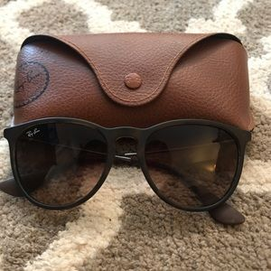 Ray Ban Erika Sunglasses 😎 ☀️
